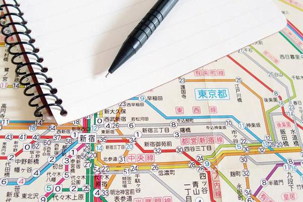 都内まで1時間未満&始発駅&乗換なし。贅沢を叶える東京近郊の ...