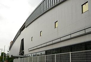 川口西スポーツセンター