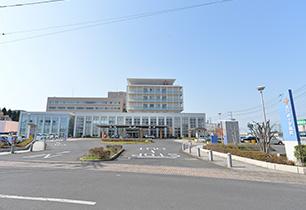 水戸赤十字病院