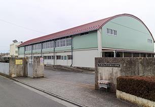 武蔵村山市立第九小学校