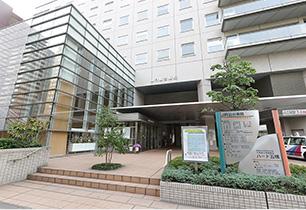 JR病院仙台