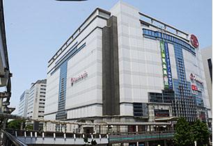 高島屋 立川店