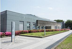 柴崎体育館