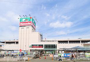 島忠家具ホームセンター海老名店