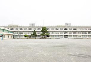 福生市立第一小学校