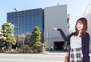 鎌倉生涯学習センター(きらら鎌倉)