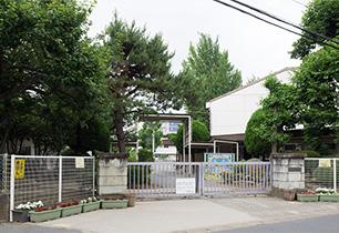 柏市立第一小学校