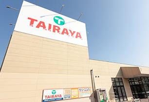 TAIRAYA春日部中央店