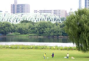 荒川運動公園
