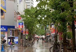 川口銀座商店街