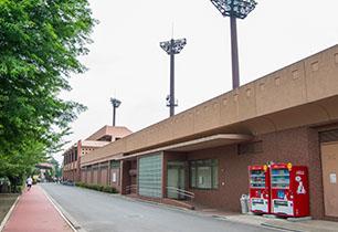 青木町公園総合運動場