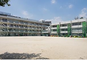 松戸市立相模台小学校