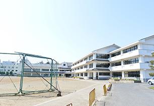 水戸市立三の丸小学校