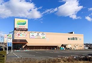 エコスTAIRAYA武蔵村山店