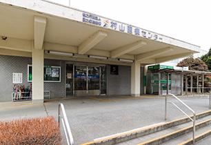 国立病院機構 村山医療センター