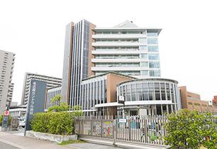 名古屋セントラル病院