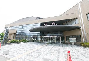 名駅前診療所保健センター