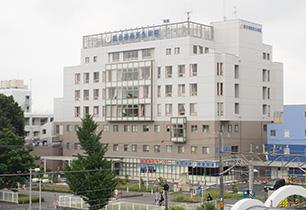 総合相模更生病院