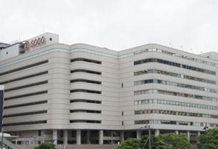 SOGO横浜