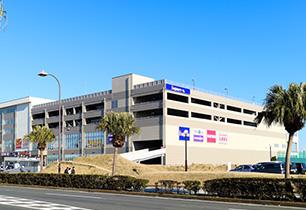 ノジマモール横須賀