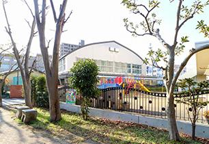 横須賀市立諏訪幼稚園