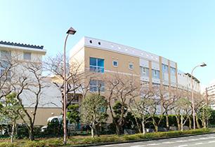 横須賀市立諏訪小学校