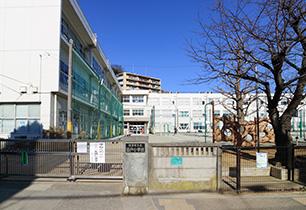 横須賀市立田戸小学校