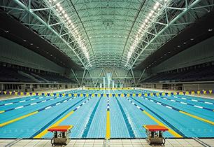 横浜国際プール