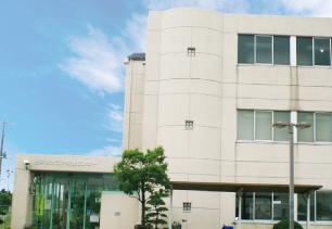 松戸市シニア交流センター