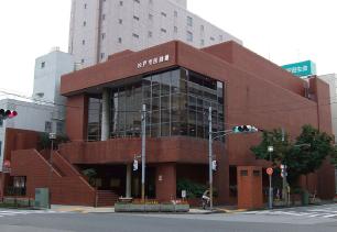 """""""松戸市民劇場"""""""