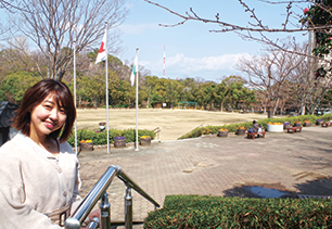 """""""浜松城公園"""""""