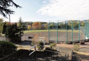 嶮山(けんざん)公園