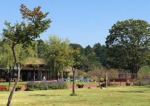 群馬県立 観音山ファミリーパーク