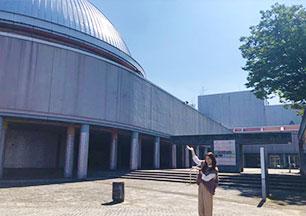 高崎市中央公民館