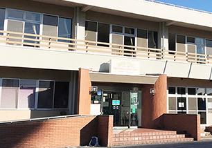 宇都宮市役所青少年活動センター(トライ東)