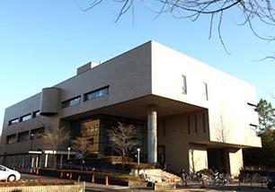 宇都宮市立中央図書館
