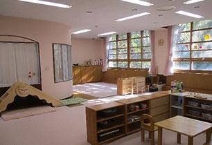 小平市子ども家庭支援センター