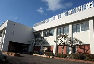 豊橋市視聴覚教育センター・地下資源館(とよはしプラネタリウム)