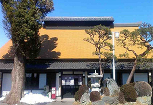 上州 田舎屋