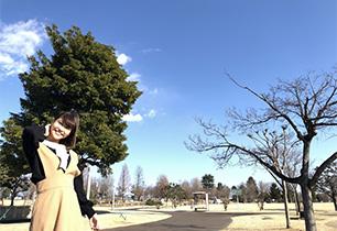 伊勢崎西部公園
