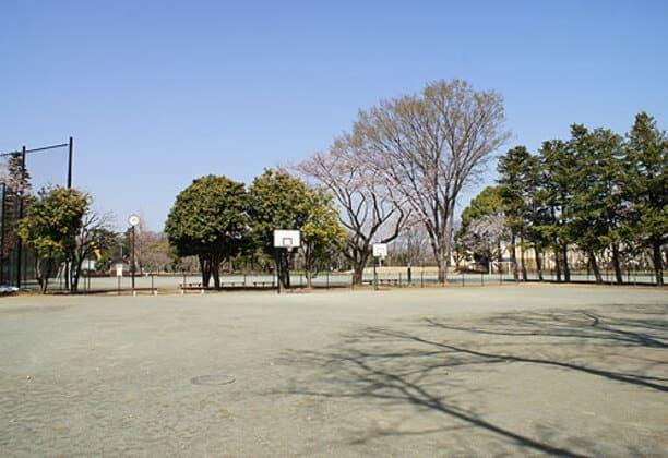 昭島市_くじら運動公園